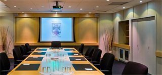 Board Rooms and Meeting Rooms