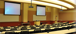 Tale- Classrooms and Lecture