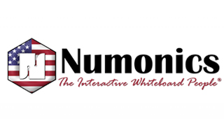 Numonics logo