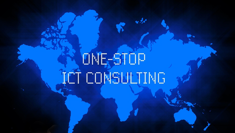 Information Communication Technology consulting